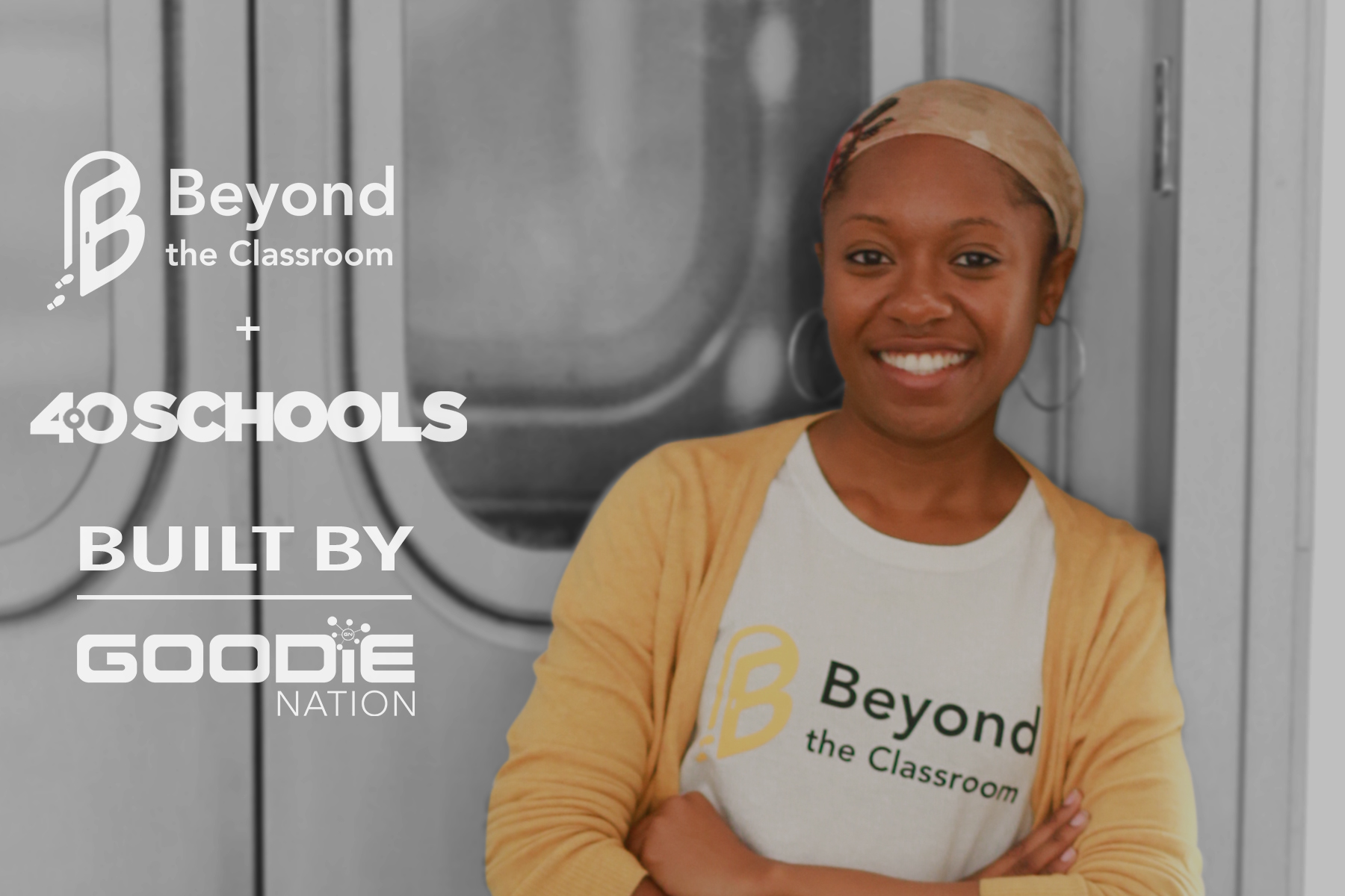 Goodie Nation Impact Pre-Accelerator Alumni Company Founder Named 4.0 Schools Tiny Fellow